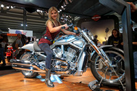EICMA 2011 - International Motorcycle Exhibition