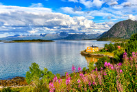 Norway the Beautiful