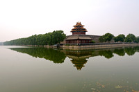 Northwest Corner Tower, Forbidden City