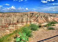 Badlands National Park - Panorama Point