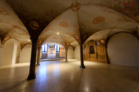 Cathedral's Crypt